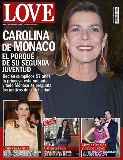 Portada-revista-Love-Carolina-Mónaco-y-Princesa-Letizia