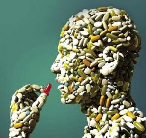 antidepresivos para adelgazar
