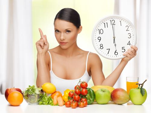 dietas alimentación