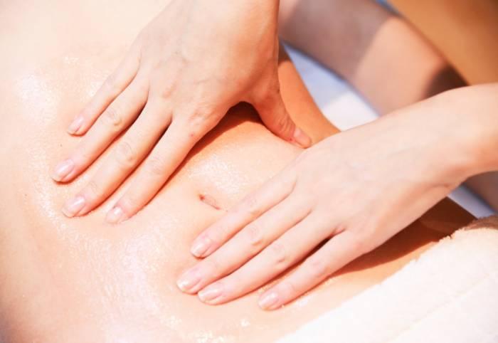 tripa mujer abdomen grasas lipo