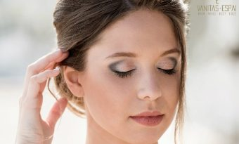 maquillar con aerógrafo