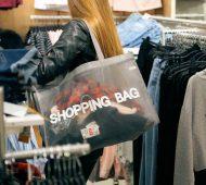 Ropa y tiendas (Foto: Pixabay)